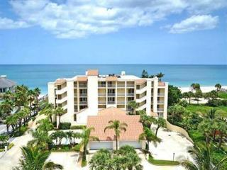 Vero Beach Florida-Oceanfront Condo- On Vero Beach - Vero Beach vacation rentals