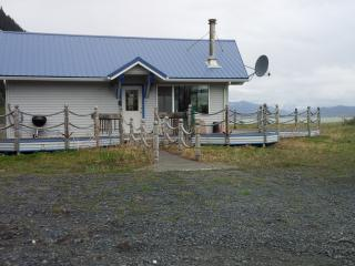 Uncle Jack's Cabin - Seward vacation rentals
