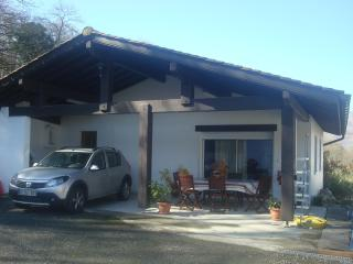 HOUSE In The Heart Of Basque Country 5 PEOPLE. - Ossès vacation rentals