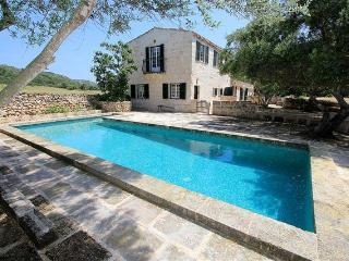 Charming Farmhouse close to a virgin sandy beach - Alaior vacation rentals