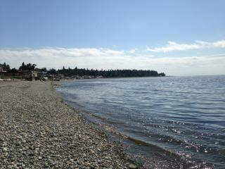 Beautiful Birch Bay Condo - not a timeshare! - Birch Bay vacation rentals