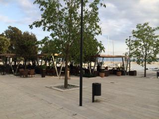 Nice 4+2 apartment, center of Crikvenica, 70m sea - Crikvenica vacation rentals