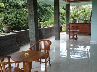 1 or 2 Bdrm Bali House Ubud Village, Clean + WIFI - Ubud vacation rentals