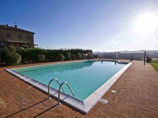 PODERE LE VOLPAIE - Montecatini Val di Cecina vacation rentals