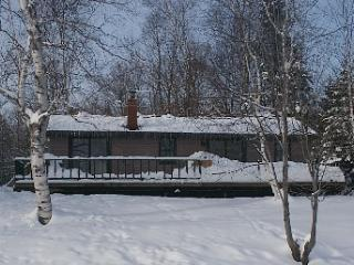 Little Madawaska Lake Four Season Home / Lakefront - Stockholm vacation rentals