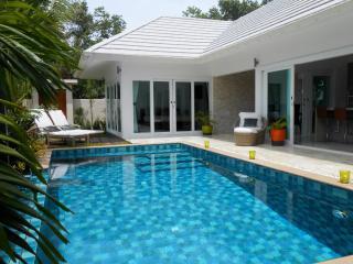 Baan Tai Tara 4  a private pool villa by the beach - Koh Samui vacation rentals