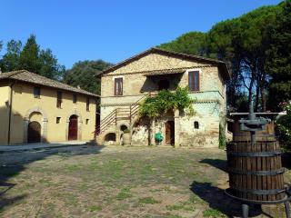 VILLINO FATTORIA - Torgiano vacation rentals