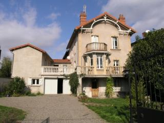 Villa in the Auvergne - Lavoute-Chilhac vacation rentals