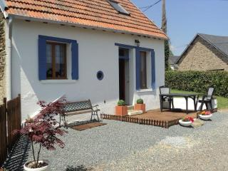 Gite du Lavande relaxing vacation hideaway - Bussiere-Saint-Georges vacation rentals