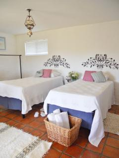 Garden cottage at The Doll House in Knysna - Pongola vacation rentals