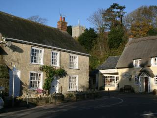 House of Om - Godshill vacation rentals