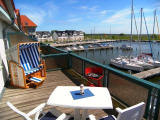 Fewo Karlshagen Sonnensegler - Karlshagen vacation rentals