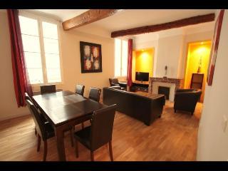 Appartement de charme - Aix-en-Provence vacation rentals