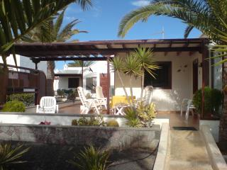 Bungalow 3 - Costa Teguise vacation rentals