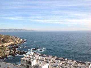 Stunning views of the Pacific Ocean - Santiago Metropolitan Region vacation rentals