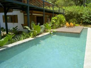 Ocean View  And  Swimming Pool - Limon vacation rentals