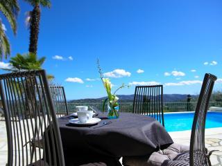 SPA SPERACEDES GITE 4 - Speracedes vacation rentals