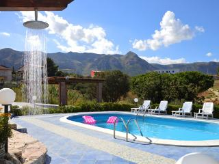 VILLA AZZURRA- SEPTEMBER OFFER - Castellammare del Golfo vacation rentals