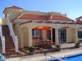 Villa Georgianna - Caleta de Fuste vacation rentals