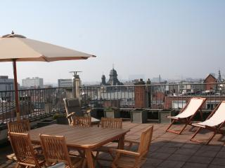 Outstanding Stay : Heart of Brussels - Brussels vacation rentals