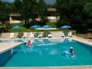 Villa Stefanos - Barbati vacation rentals