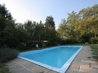 Spaceous villa -swimming pool - Varese vacation rentals