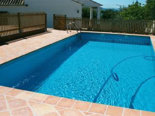Villa Jacqui, El Torcal - Province of Malaga vacation rentals
