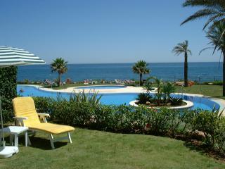 Mi Capricho Beach Front - Sitio de Calahonda vacation rentals