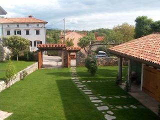 Turisticna kmetija Budni - Slovenian Littoral Region vacation rentals