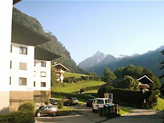 Apartment Williams - Kaprun vacation rentals