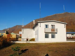 SIMA Hostel - Flateyri vacation rentals