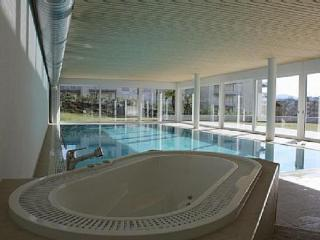 Apartment: indoor pool, garden - Lugano vacation rentals
