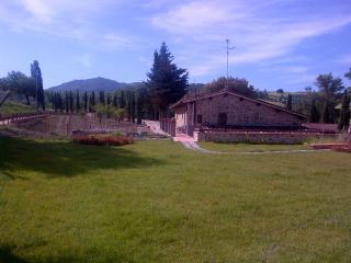 Agriturismo Bonacchi-Brunello - Montalcino vacation rentals