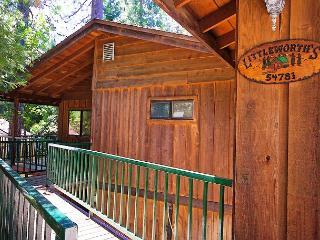 Littleworth (Sat-Sat) 12p - Bass Lake vacation rentals