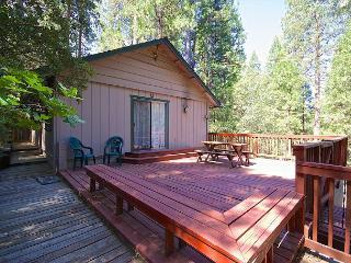 Marinovich (Sat-Sat) 8p - Bass Lake vacation rentals