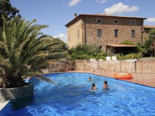 AGRITURISMO PANE E VINO - Rosignano Marittimo vacation rentals