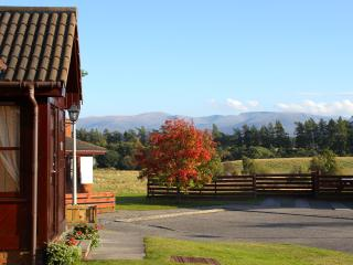 Manuka Cottage, Aviemore - Aviemore vacation rentals
