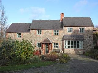 Hope Park Farm Cottages - CURLEW COTTAGE - Church Stretton vacation rentals