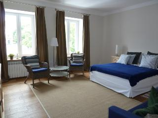 Home from Home - Warsaw vacation rentals