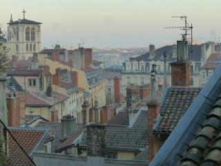 Typical & Charming flat with sight Vieux Lyon - Lyon vacation rentals