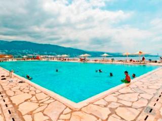 Mediterranean Sea-view Studio - Falougha vacation rentals