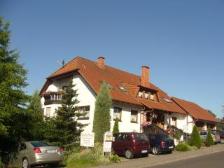 Wohlfühlpension Höchemer - Bad Kissingen vacation rentals