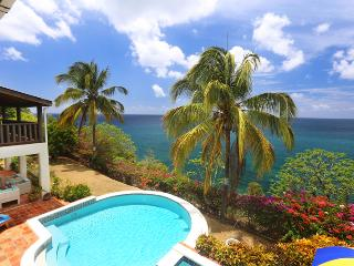La Paloma - St. Lucia - Castries vacation rentals