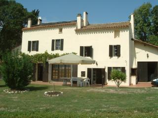 Domaine de Favette - Coursan vacation rentals