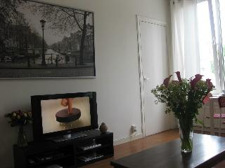 Rembrandtpark Apartment - Amsterdam vacation rentals