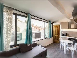 Aix Centre Loft avec Terrasse - Aix-en-Provence vacation rentals