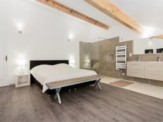 Aix Centre Luxe Duplex 4 pers - Aix-en-Provence vacation rentals