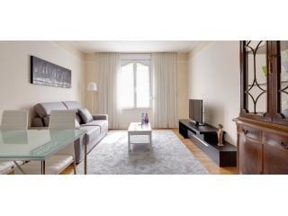 Easo Suite 9 | City centre and by La Concha beach - San Sebastian vacation rentals