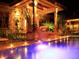 Royani Villa - Gianyar vacation rentals