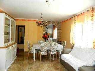 Apartments Ljiljana - 10451-A1 - Cove Kanica (Rogoznica) vacation rentals